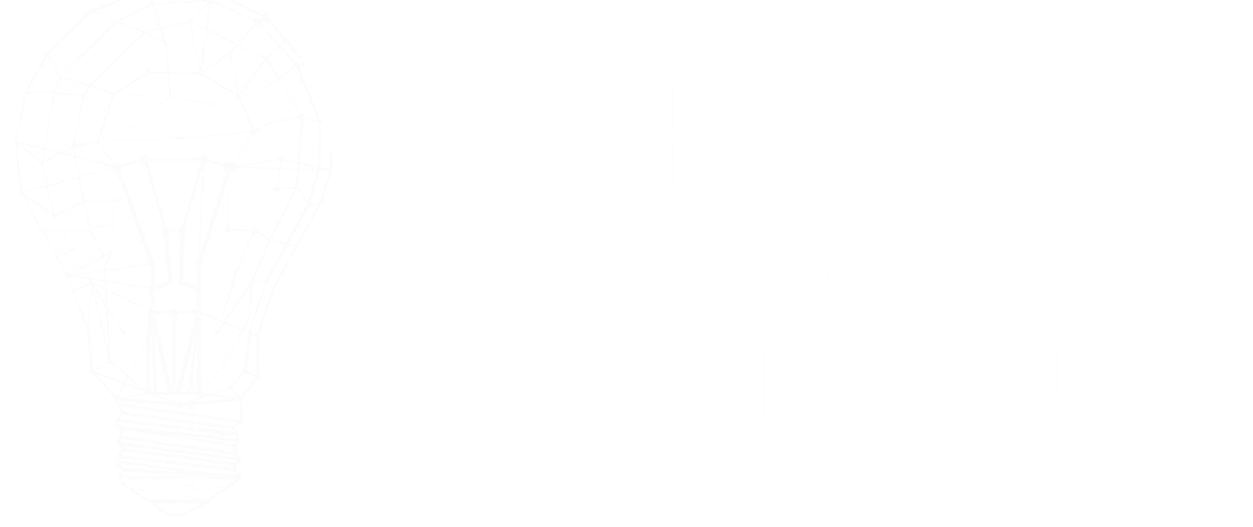Web of Creativity